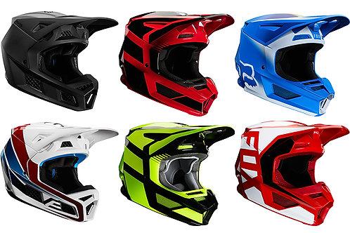 Fox MX Helmets 2020