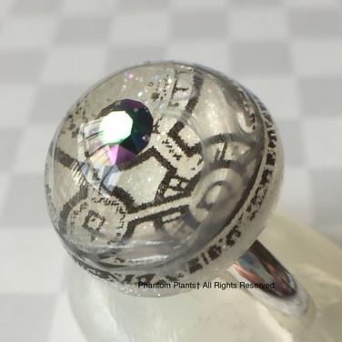 魔法の指輪