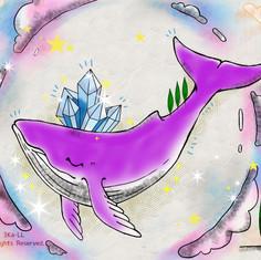 鉱石クジラ