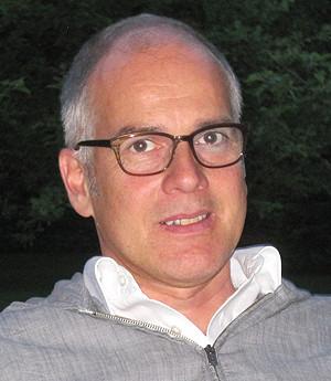 Bernd Lenfers Grünenfelder, Gemeindeleiter Pfarrei St. Johannes d. T., Zug