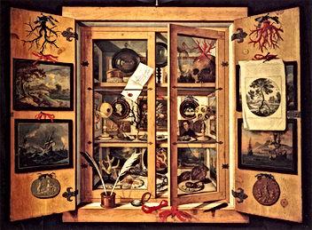 Cabinet_of_Curiosities_1690s_Domenico_Re