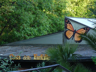 Casa delle Farfalle Monteserra