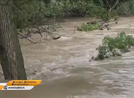 Godinu dana od poplava u opštini Trstenik