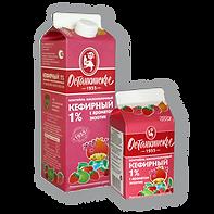 """Молочная продукция """"Останкинское"""""""
