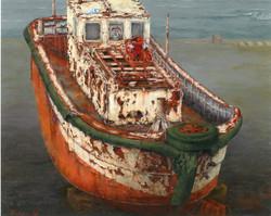 廃船V(伊藤一朗)079_R