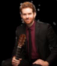 stephan kane classical guitar musician