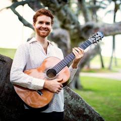 Stephan Kane, classical guitar