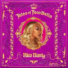 Rico Nasty - Key Lime OG, Block List