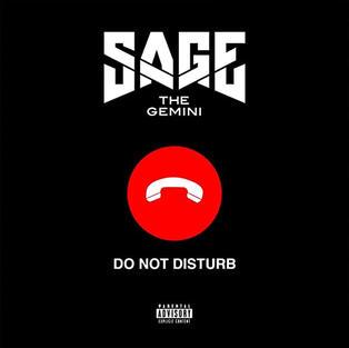 Sage The Gemini - Do Not Distrub
