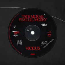 Tate McRae ft Lil Mosey - Vicious