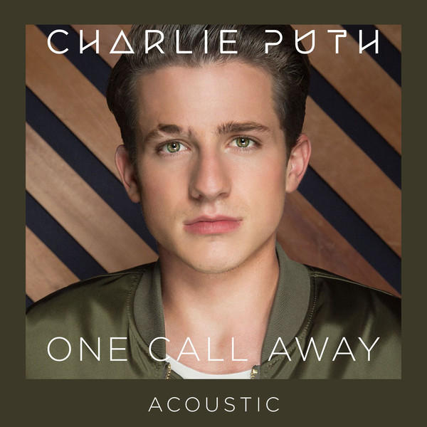 Charlie Puth - One Call Away acoustic