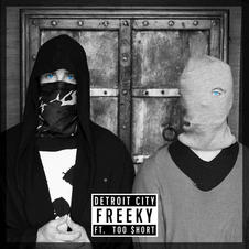 Detroit City - Freeky feat Too Short