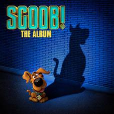 Scoob Soundtrack