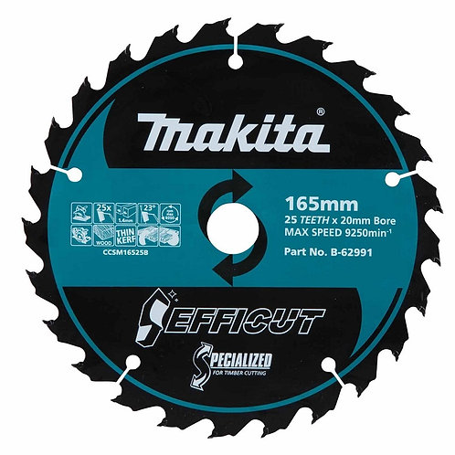 Makita EFFICUT Saw Blades