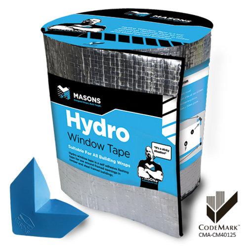 Masons Hydro Flashing Tape