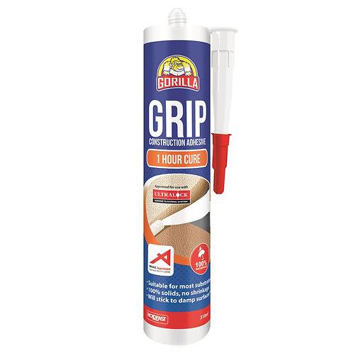 Gorilla Grip Construction Adhesive