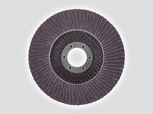 Makita Zirconia Alumina Flap Disc - Angled
