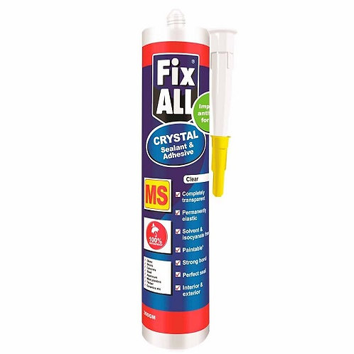 FixAll MS Sealants
