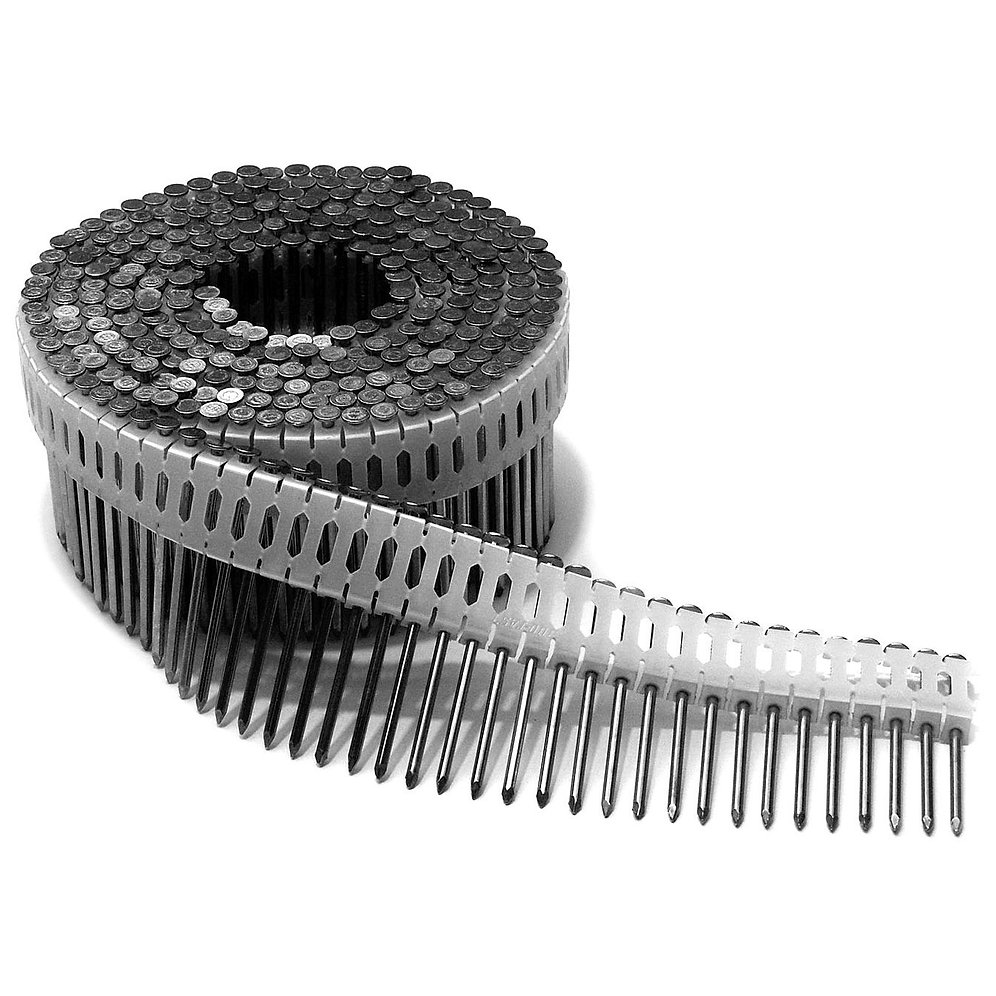 Coil Roofing Nails Ja Fasteners