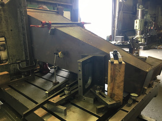 Experienced Conventional Machinist Wanted