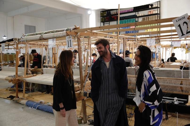 Marrakshi Life Atelier