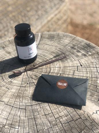 Tea rituals & Travel