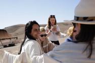 Desert Exercises