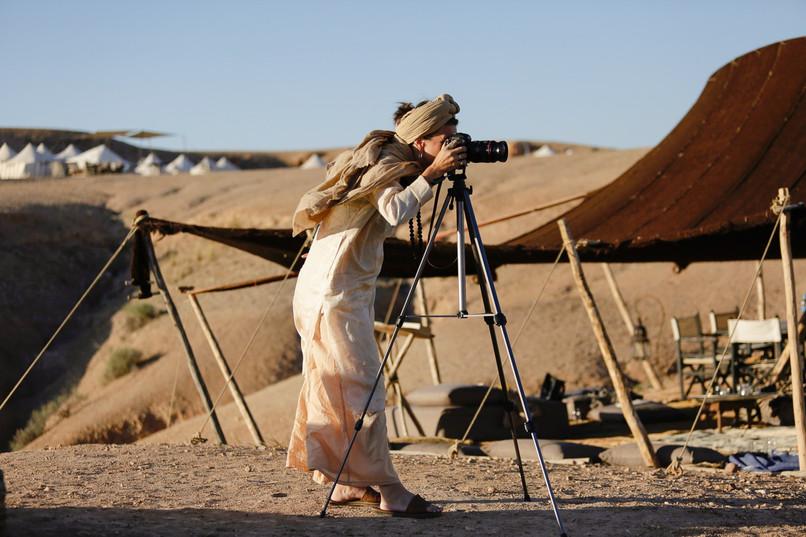 Photography & Mindset