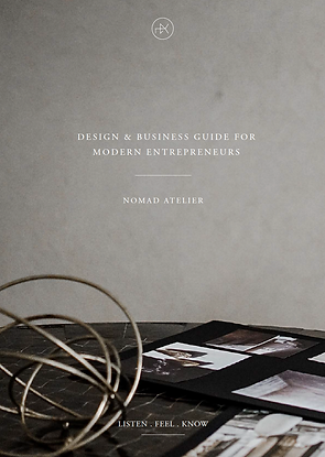 Nomad Atelier Design and Business Guide