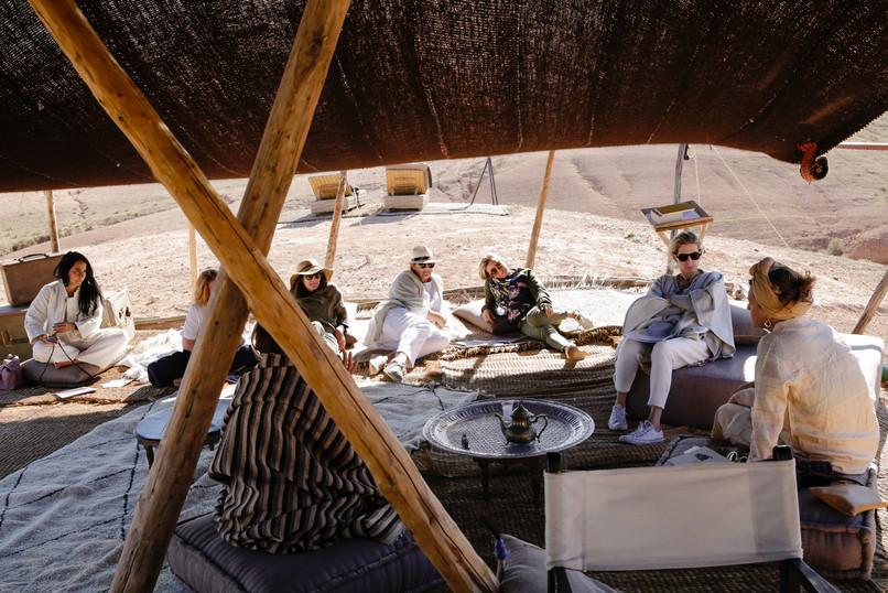 Desert Rituals