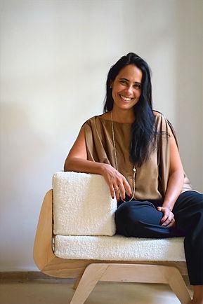 Katherine Suarez, Founder Nomad Atelier