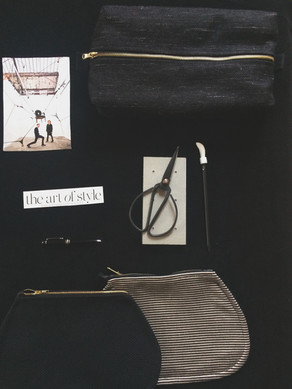 Nomad Atelier Objects