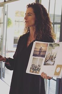 Valentina Gurli Photography Workshop