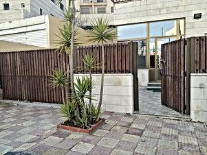 شقة ارضية للبيع في تلاع العلي بالقرب من إشارات البشيتي