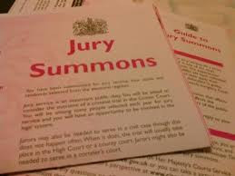 Juries and Stories