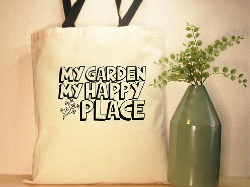 My Garden My Happy Place