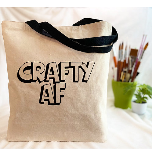 Crafty AF