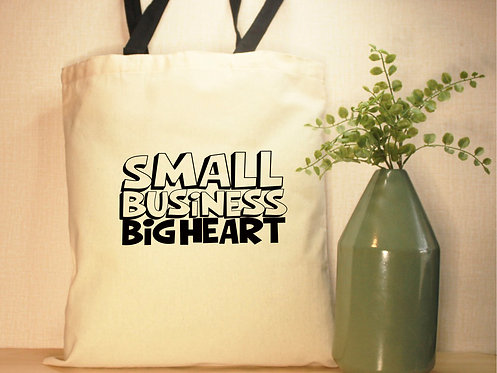 Small Business Big Heart