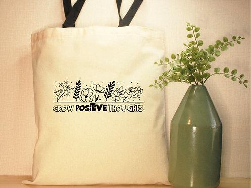Grow PositiveThoughts