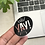 Thumbnail: Yay! Clear Sticker
