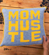 Hustle like a mother.