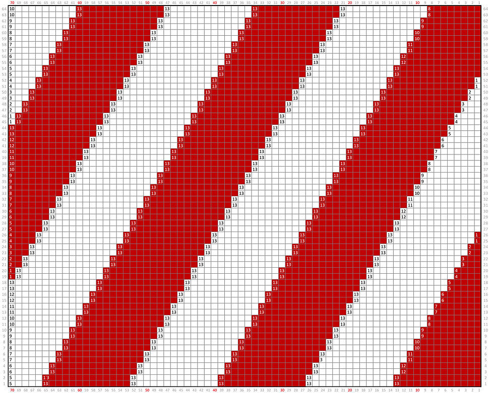 Diagonal stripes chart jpg.jpg