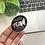 Thumbnail: Yeah! Clear Sticker