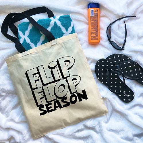 Flip Flop Season