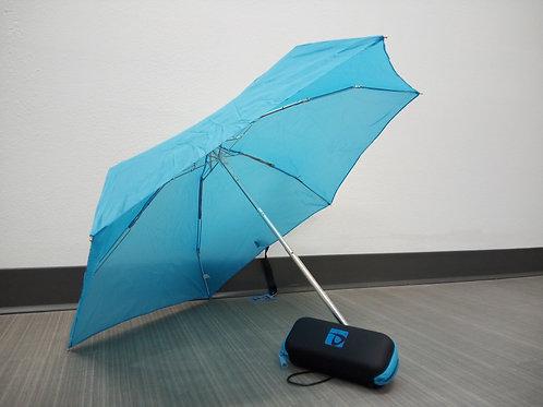 Umbrella with case