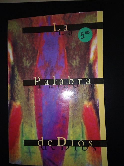 Bible (Spanish Translation)