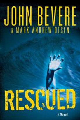 Rescue by John Bevere & Mark Andrew Olsen (Audio)