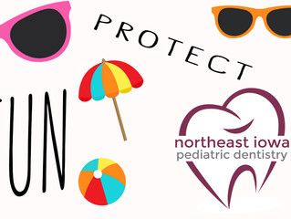 Let's Talk Sun Protection With Dr. Annalee Fencl of Northeast Iowa Pediatric Dentistry in Decorah, I