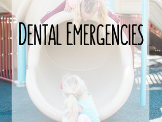 Let's Talk Dental Emergencies with Dr. Annalee Fencl of Northeast Iowa Pediatric Dentistry