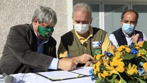 Visita do ministro da Saúde a Gramado resulta em anúncio de R$ 3 milhões em obras locais